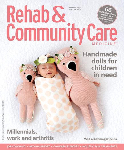 Rehab & Community Care