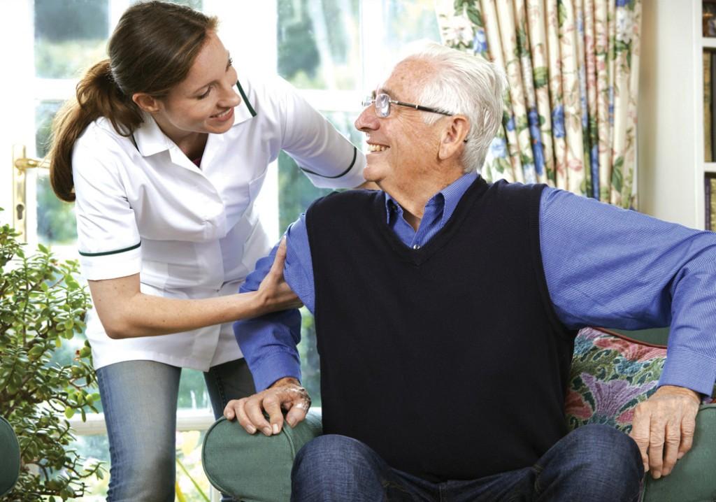 Long Term Care Innovation
